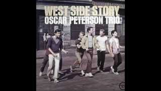 Tonight - Oscar Peterson Trio