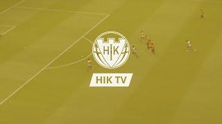 eSuperliga highlights: Hobro IK 5 - 9 AGF (12-12-18)