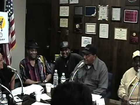 THE DELLS INTERVIEW - YouTube