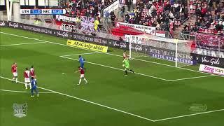 Ferdi Kadioglu best goals, skills and dribbling