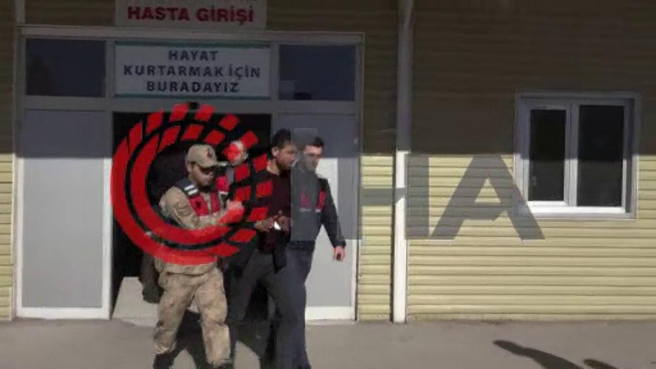 Gaziantep'te hırsızlık çetesine operasyon