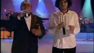 Amor Gitano - live - Andres Cepeda ft Alci Acosta - ''gtkravitz''