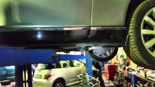 MAYBACH - ремонт заднего кондиционера в REMOHOLOD.RU(, 2015-05-20T06:48:43.000Z)