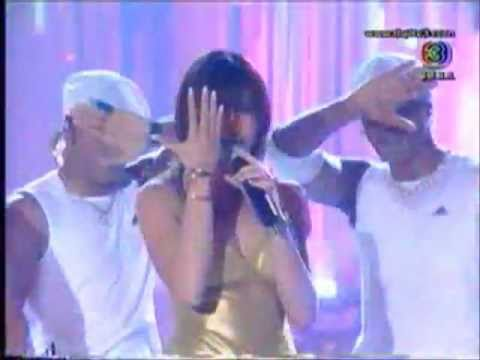 Dhoom Dhoom - TaTa young @Thailand  2005