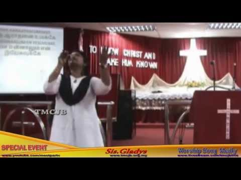 SIS.GLADYS WORSHIP-JEYAM MINISTRIES