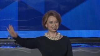 Презентация новых продуктов на Лидерском Форуме ПрактикУМе 2017 «Решение есть!» в Москве