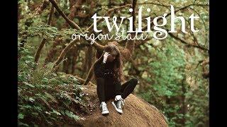 ТУР ПО СУМЕРКАМ #1 : МЕСТА СЪЁМОК   Орегон, Портленд   Twilight TOUR