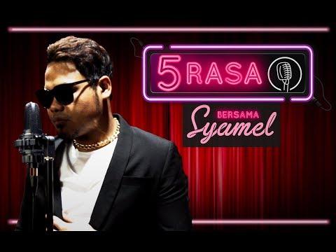 '5 Rasa' bersama Syamel