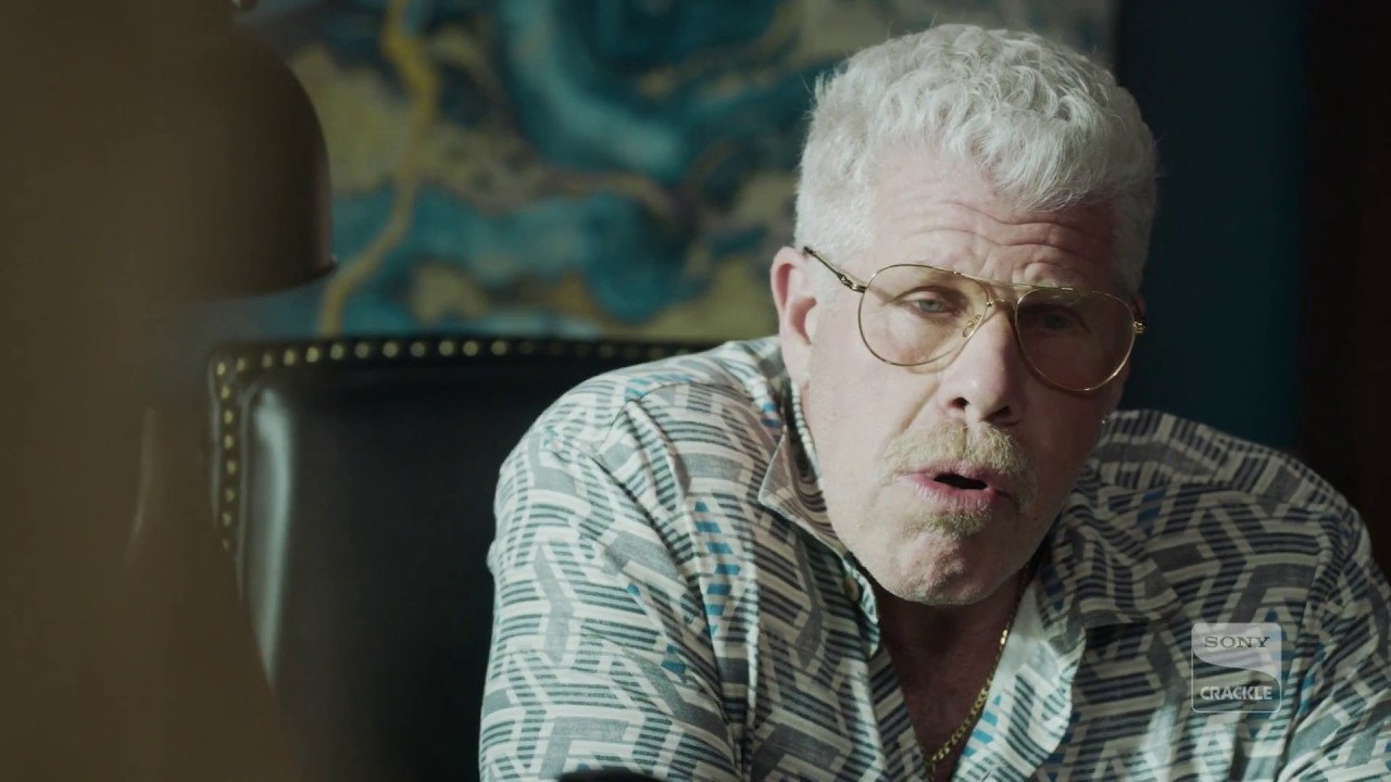 Download StartUp Season 3 - The NSA - Only on Crackle