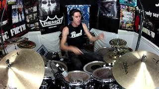 Dark Horse Drum Cover - Katy Perry.mp3