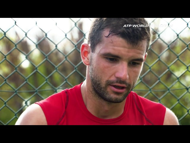 Pushing The Limits With Dimitrov Part One