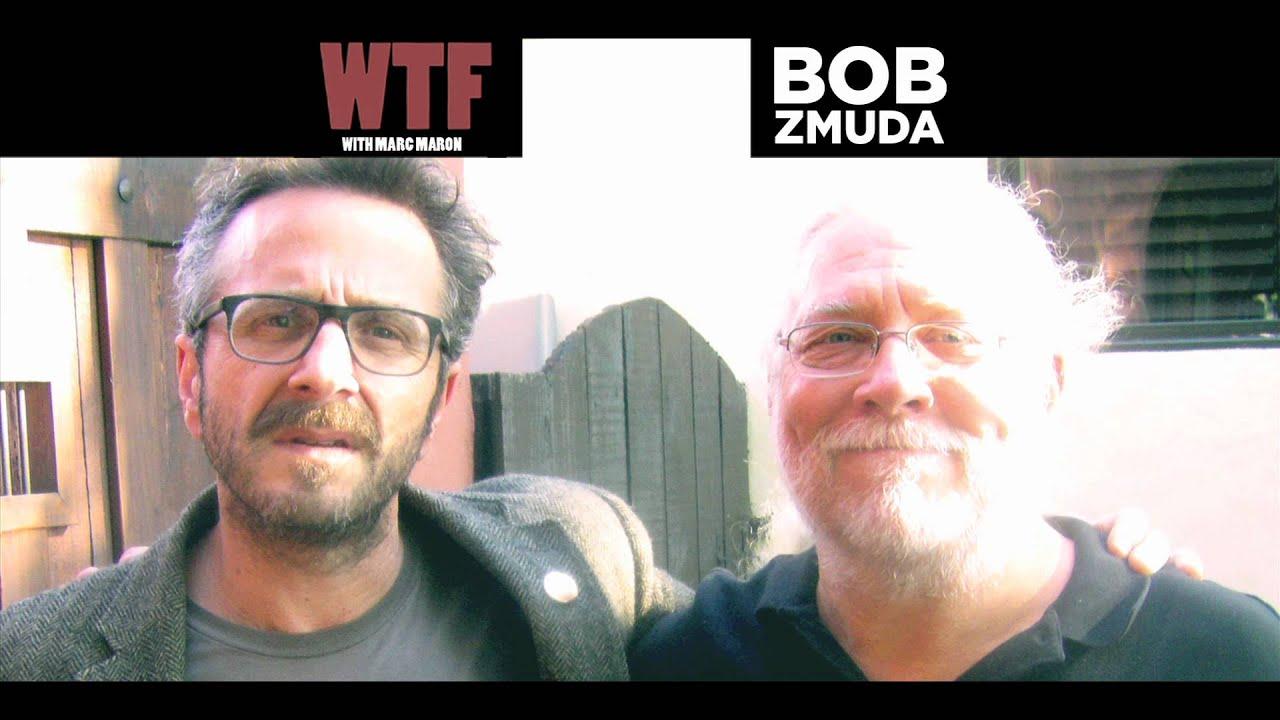 Bob Zmuda net worth