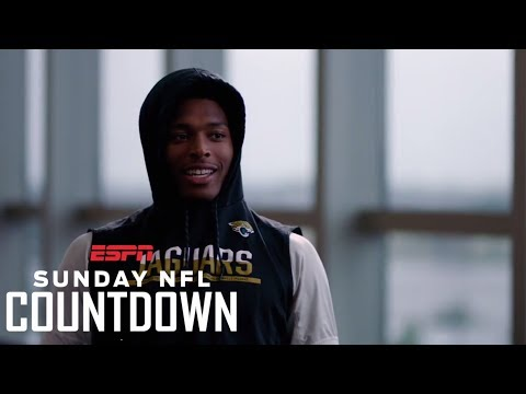 Jalen Ramsey on creative trash talk and his dream matchup against Randy Moss | NFL Countdown | ESPN