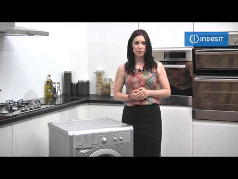 Indesit IWC Washing Machine