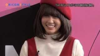 元AKB48で女優の前田敦子(21)が20日、都内で行われたトヨタ新型『クラ...