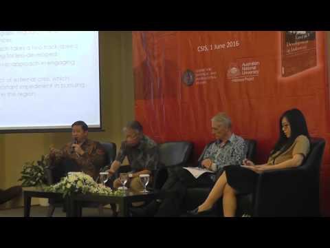 HSPF 2016 06 01 ASEAN Economic Community Panel (Q&A)