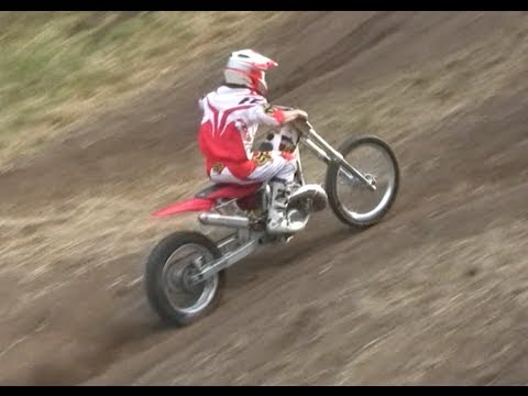 2012 Minnesota Hillclimb | Red Wing King of the Hill Day 2