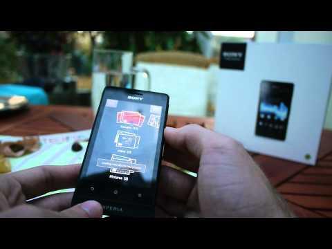 Sony Xperia Go im ausführlichen Test [DE]