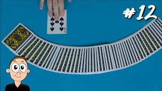 Card Trick 12: Sniper