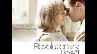 14 - Thomas Newman - Revolutionary Road Score