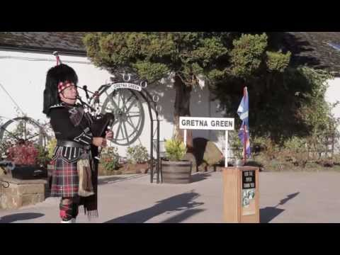The Gretna Green Story