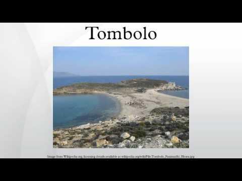 Tombolo