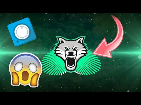 TRAP WOLVES Audio Spectrum TUTORIAL 2017 AVEE PLAYER | BASS TRAP