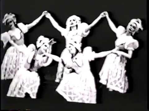 American Ballet Theatre Historic films