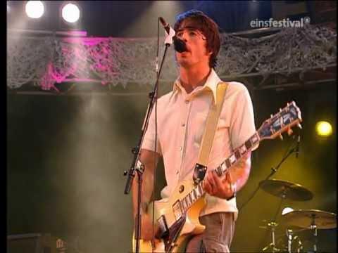 Foo Fighters - Everlong - Bizarre Festival 1997