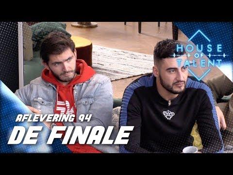 #94: De finale is begonnen! (VOLLEDIGE AFLEVERING)