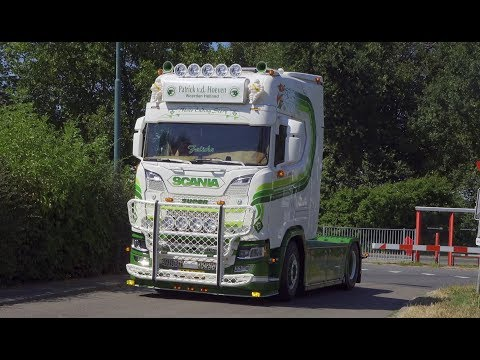 nog-harder-lopik-2018-with-andreas-schubert-😎-new-scania-and-v8-open-pipes