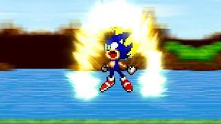 Mario & Sonic Worlds in Danger Episode 07 VOSTFR