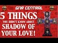Guns N' Roses  5 Things You Didn't Know About Shadow of Your Love! Appetite For Destruction Reissue