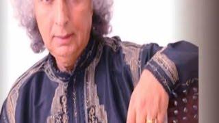 Raag Des : Alaap & Vilambit Rupak Taal { Santoor Instrumental }  - By Pt. Shiv Kumar Sharma
