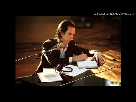 Nick Cave and Warren Ellis - Mars Theme (long version)