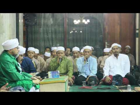 Hadroh Majelis Rasulullah SAW - Qasidah Ya Rasulullah Khudzbiyadi