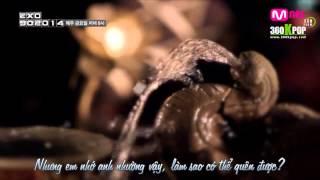 [Vietsub][Remake MV] CHEN 'BoA - No.1' [EXO Team]