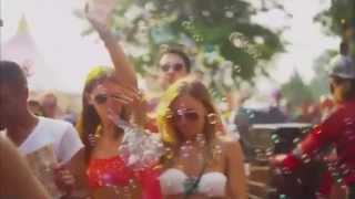 Tomorrowland 2014 | Askembora - The WOLF (Video)