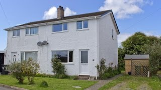 31 Tyn Rhos Estate, Gaerwen, North Wales