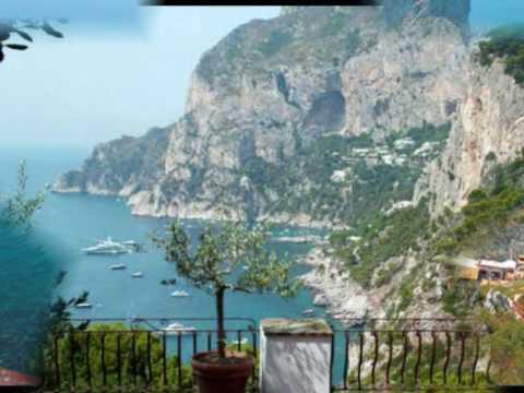 Capri C'est Fini  -  Herve Vilar