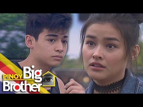 Pinoy Big Brother Season 7 Day 65: Marco, nagulat nang makita ang umiiyak na si Liza