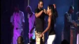 Fally Ipupa au Cameroun- Attente Live