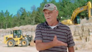 Video still for Oetgen Excavating Testimonial