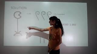 Capsule Maths 6èB La numération des égyptiens
