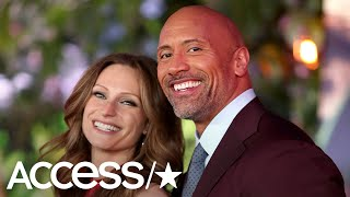 Dwayne 'The Rock' Johnson's 12-Year Love Story With New Wife Lauren Hashian