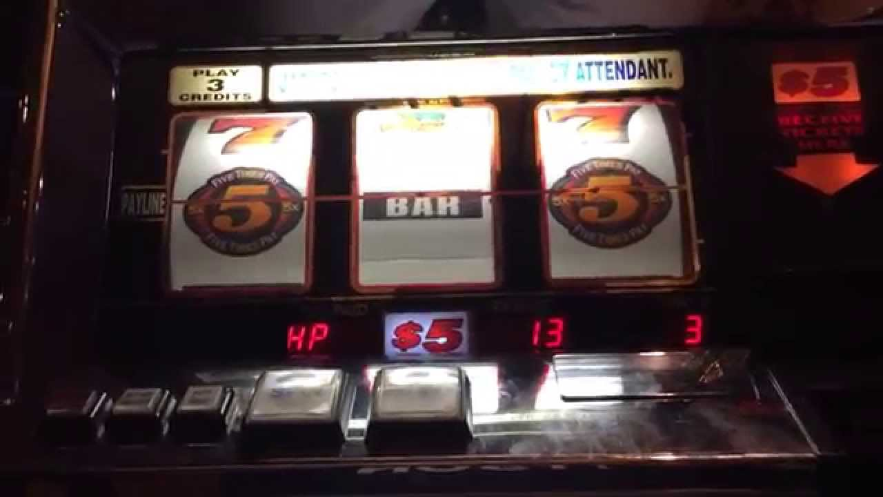 free slots 5x