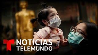 Noticias Telemundo, 22 de febrero 2020 | Noticias Telemundo
