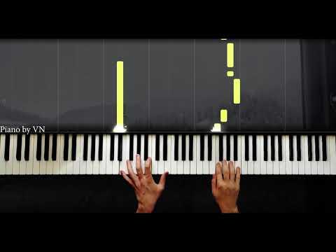 Hüzünlü Fon Müziği - Sen Giderken