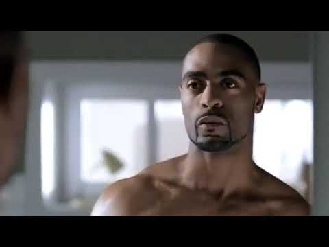 Tyson Gay - Gillette commercial 2012 - YouTube