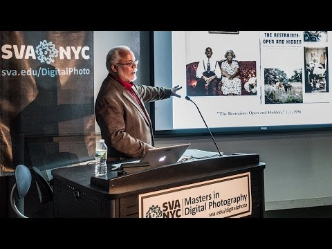 John Edwin Mason - Author, Gordon Parks: American Photographer